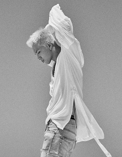 BIGBANG,SOL,