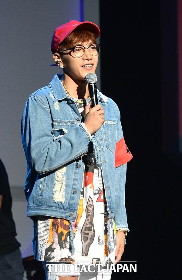 Jun. K,2PM,6Nights,