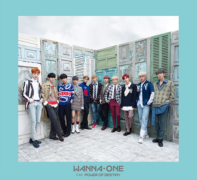 Wanna One,