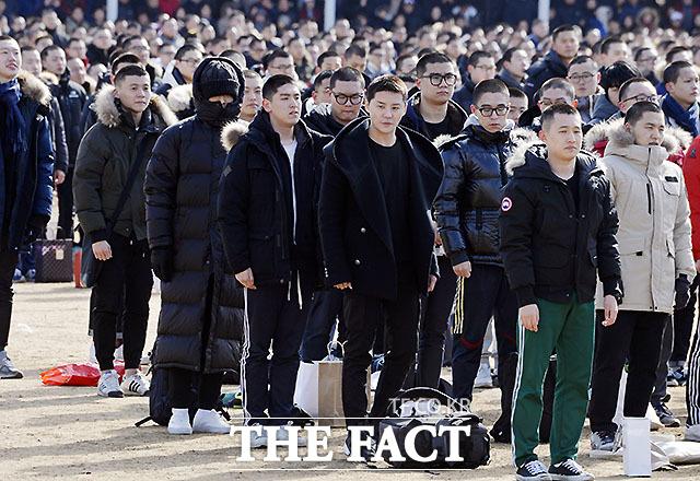 BIGBANG,T.O.P,JYJ,ジュンス,