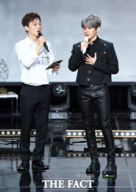 EXO,ベクヒョン