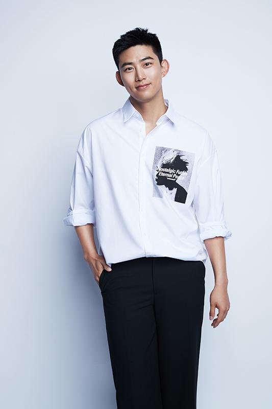 2PM,テギョン