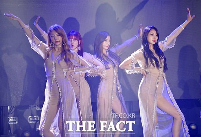 Nine Muses,