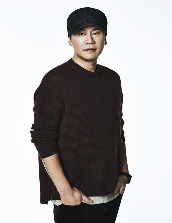 YG,ヤン・ヒョンソク,YG ENTERTAINMENT,