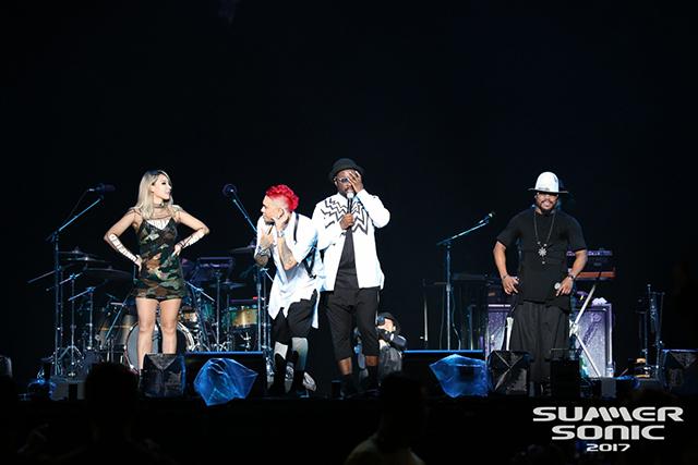 Black Eyed Peas,CL,