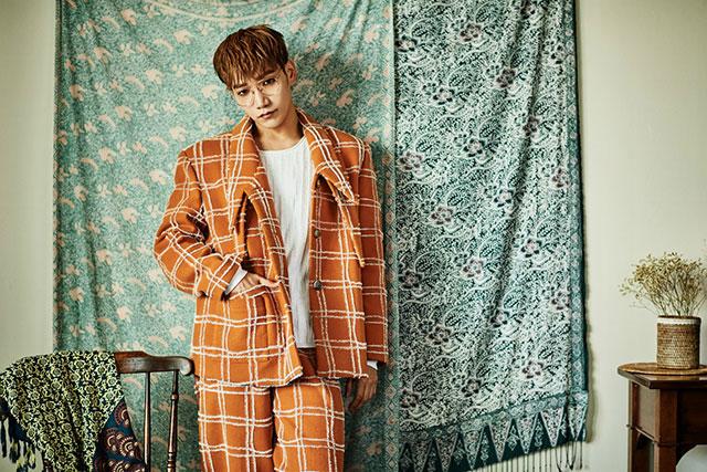 2PM,Jun. K,