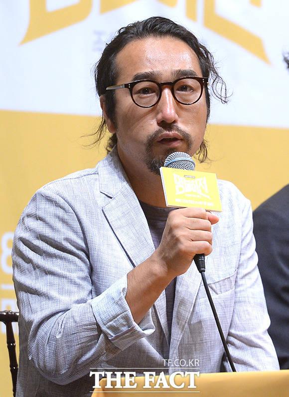 ホン・ジョンチャン監督,