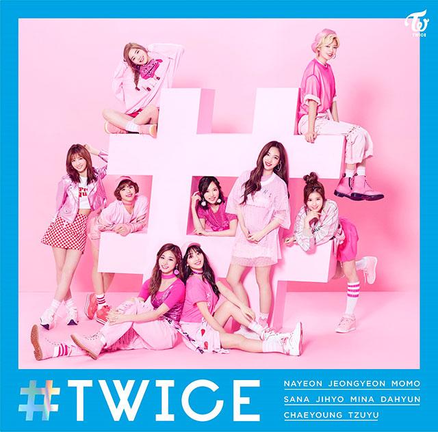 TWICE,