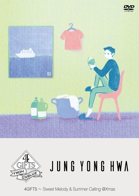 ジョン・ヨンファ,CNBLUE,