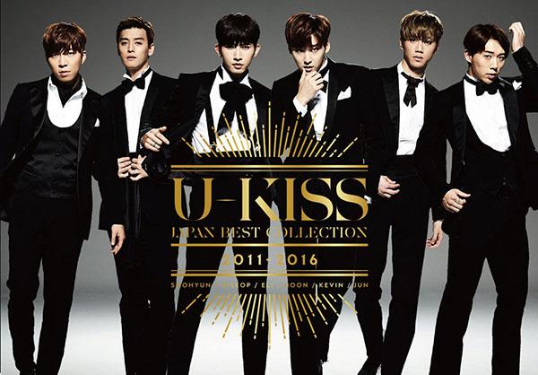 U-KISS,