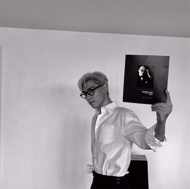 BIGBANG,T.O.P,TOP,