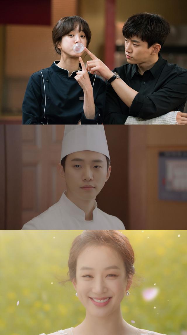 ジュノ,2PM,チャン・ヒョク,チョン・リョウォン,油っこいロマンス,