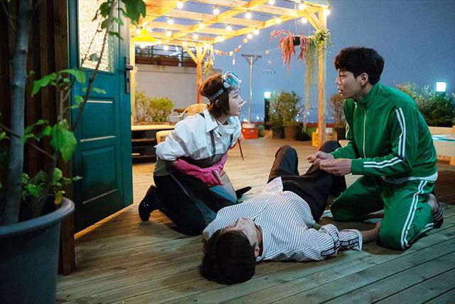 ソンフン,SungHoon