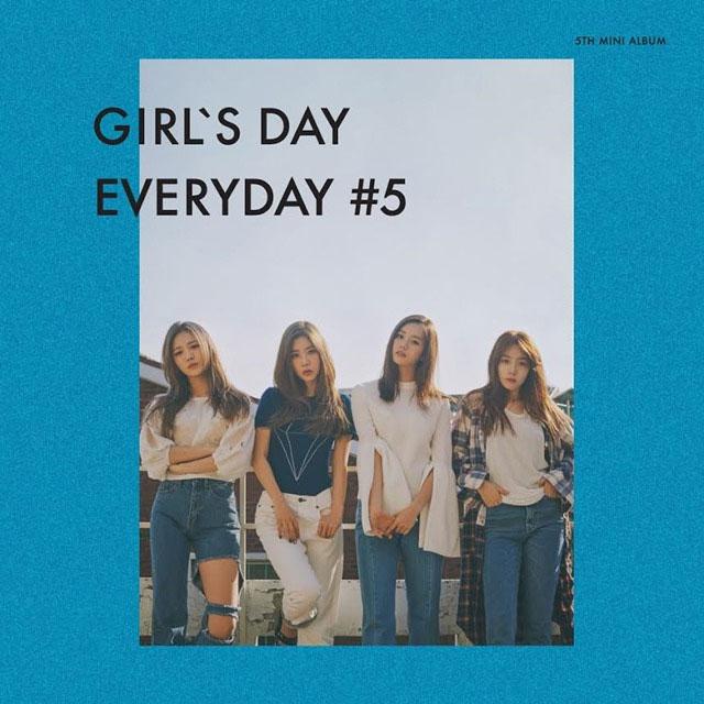 Girl's Day,