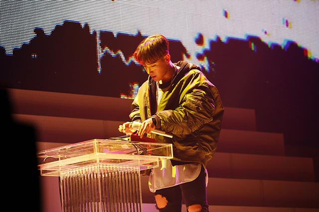 Jun. K,2PM,