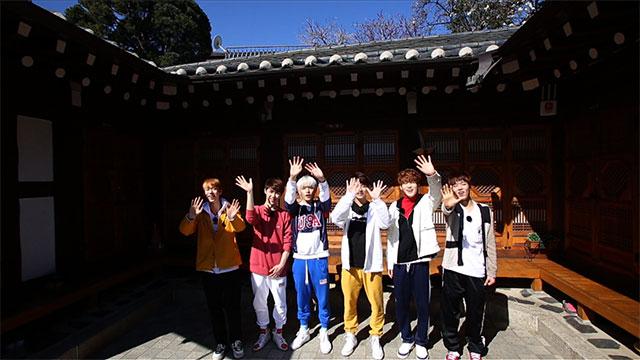 NCT LIFE シーズン2 ソウル編,