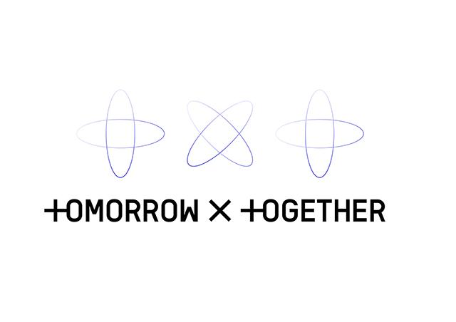 TXT(TOMORROW X TOGETHER),