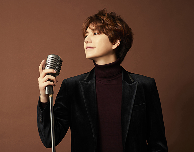 SUPER JUNIOR,キュヒョン,ONE VOICE,