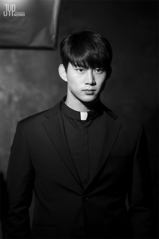 2PM,テギョン,時間の上の家,