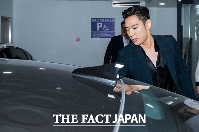 T.O.P,BIGBANG