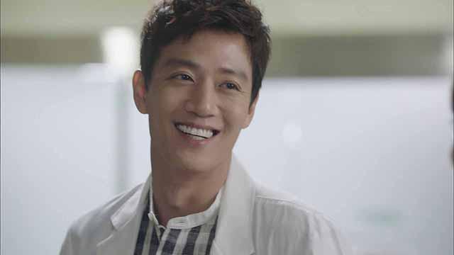 ドクターズ~恋する気持ち,キム・レウォン,