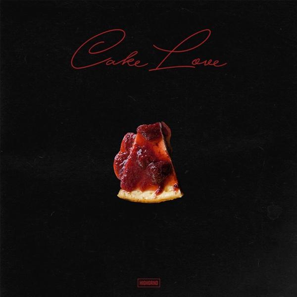 コムジョンチマ,CAKE LOVE,
