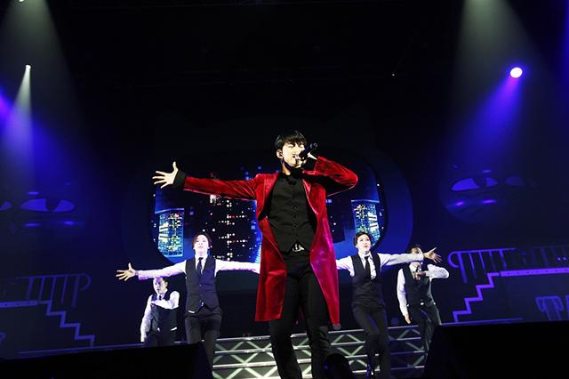 TAECYEON,2PM,テギョン,