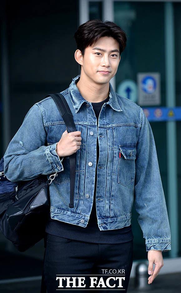 テギョン,2PM,