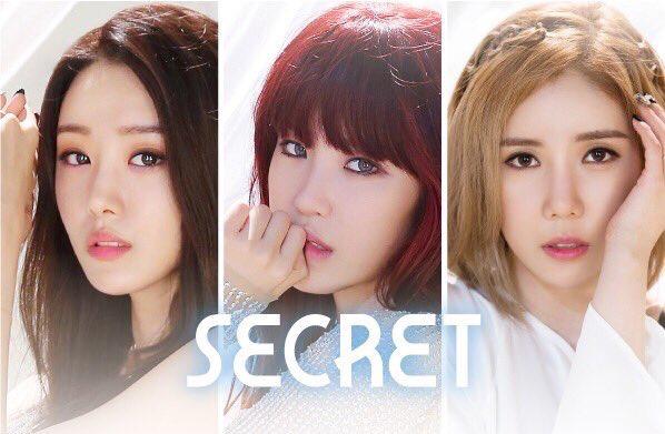 Secret,