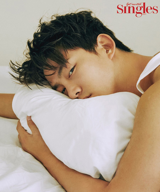 2PM,テギョン,