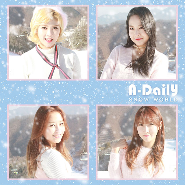 A-Daily,