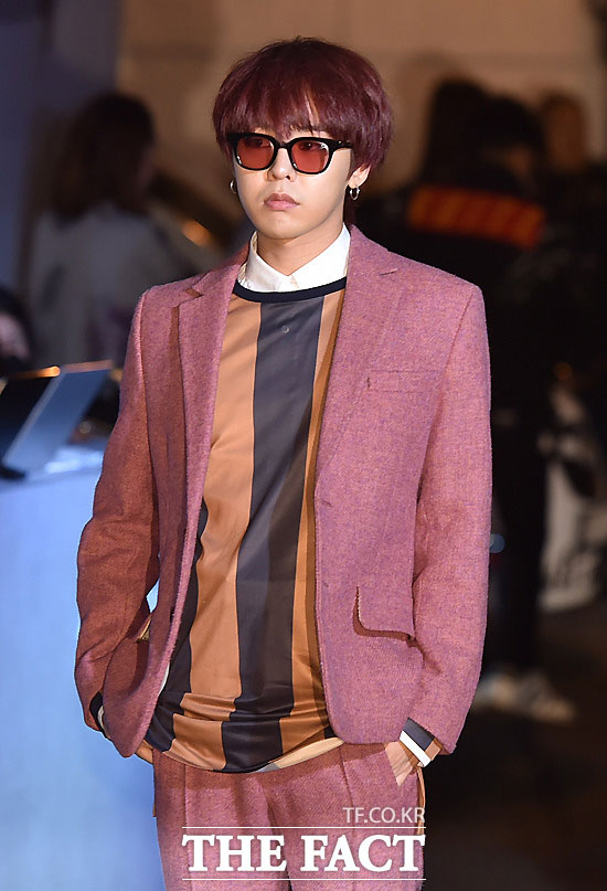 BIGBANG,G-DRAGON,GD,