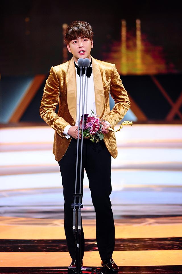 2016 SBS演技大賞,