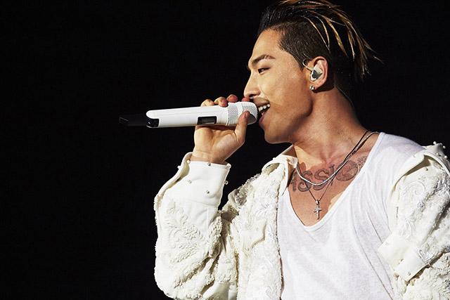 SOL,BIGBANG,