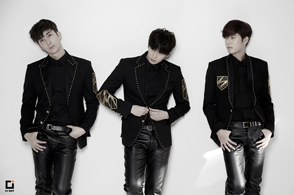 SS501,Double S 301,