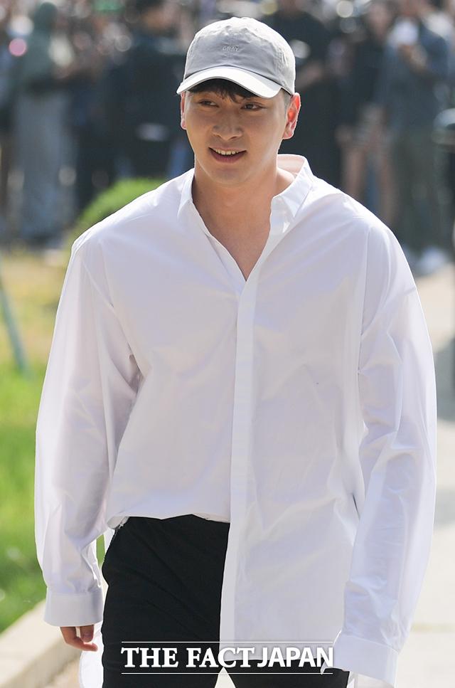 2PM,チャンソン