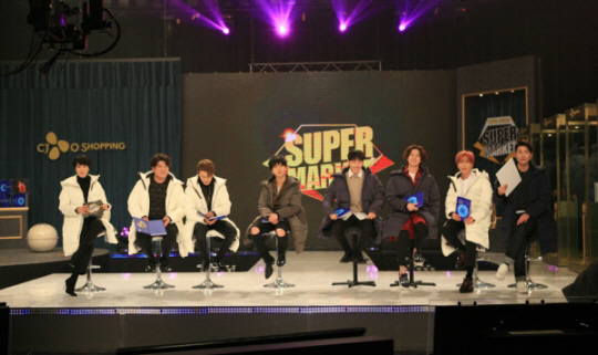 SUPER JUNIOR,