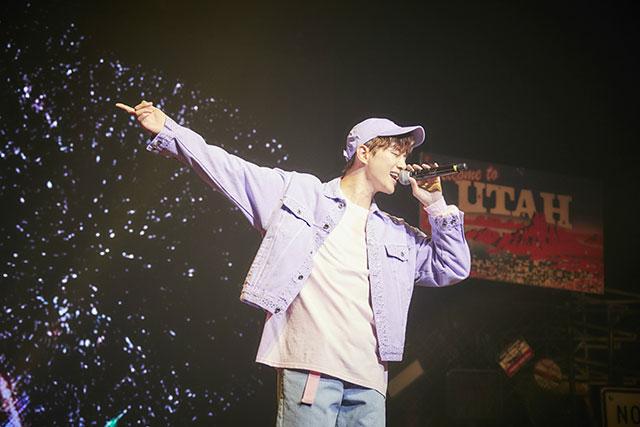 2PM,ジュノ,