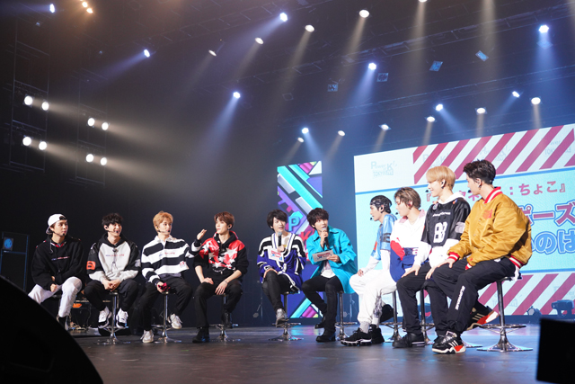 Power of K TOKYO LIVE,
