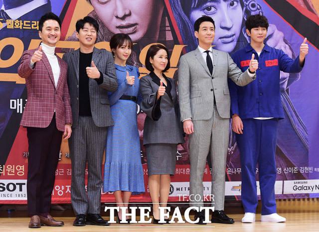 疑問の一勝,チャン・ヒョンソン,キム・ヒウォン,チョン・へソン,ユン・ユソン,チェ・ウォンヨン,ユン・ギュンサン,