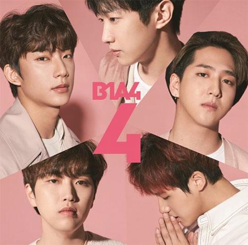 B1A4,